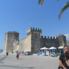 Trogir and Split