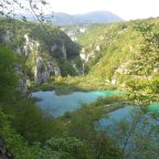Day 7 Plitvice Lakes