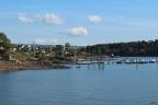 Oslo's islands